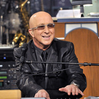 Paul Shaffer In Conversation With David Ritz - SOLD OUT