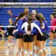 UTA Volleyball vs. Chicago State