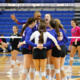 UTA Volleyball vs. SFA—Hispanic Heritage Day