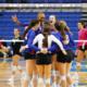 UTA Volleyball vs. Georgia Southern—Retro Night