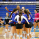 UTA Volleyball vs. South Alabama—International Night