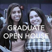 Graduate Open House