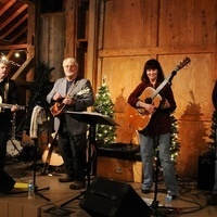 Perry Hall Folk Music Night, featuring Free Range Blue