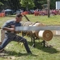 68th Annual Woodsmen Show