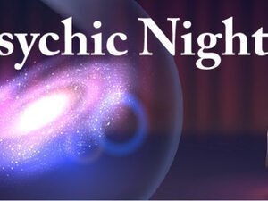 Psychic Night at The Spa & Salon