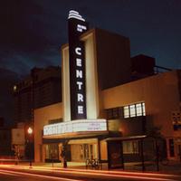 JHU-MICA Film Centre