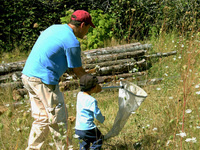 August Nature Programs at the Tillamook Forest Center