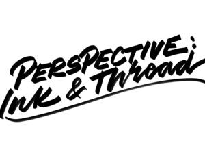 Perspective: Ink & Thread