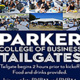 Parker College Tailgate
