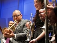 CU Jazz Trumpet and Trombone Auditions