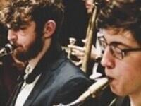 CU Jazz Saxophone Auditions