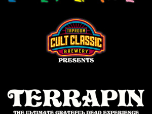 Terrapin: The Ultimate Grateful Dead Tribute