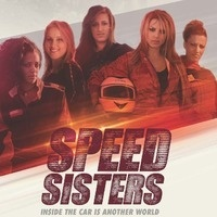 Arabic Film Series: Speed Sisters