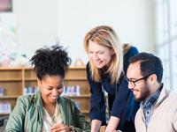 Principals Center Cohort Series: Seminar for Assistant Principals