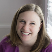 Biology Donut Talk -  Nicole Crown
