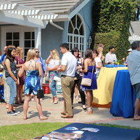 Santa Monica Welcome Reception - Alumni Registration