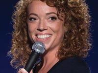 Michelle Wolf - The Daily Show Live