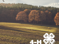 4-H Wildlife Food Plot Project - REGISTRATION