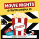 Movie Night Voucher