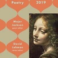 Best American Poetry 2019 Reading