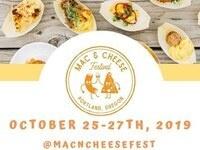 Portland Mac + Cheese Festival