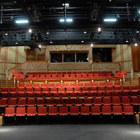 University Theatre Open House