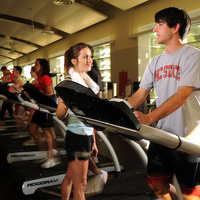 Wolfpack Wellness at NC State
