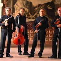 Great Performance Series: Cuarteto Latinoamericano with guitarist Jiji