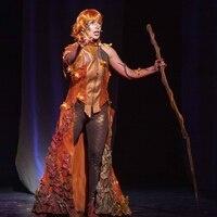 DePaul Opera Theatre presents:L'Egisto