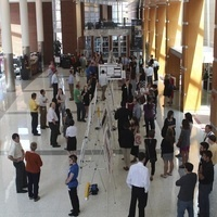 Summer Scholars Program Research Poster Session