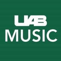 UAB Brass Ensemble Recital