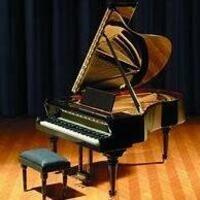 Piano Studio/ Piano Ensembles Recital