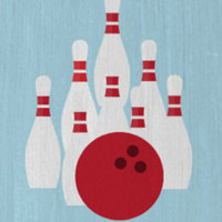 ADSE: Bowling Night