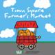 Town Square Farmer's Market Vouchers