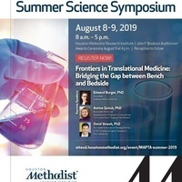 MAPTA 2nd Annual Summer Science Symposium