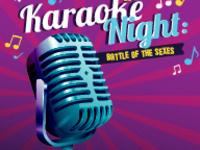 Karaoke Night: Battle of the Sexes