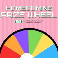 HoCo Prize Wheel