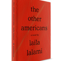 Los Angeles Times Book Club presents Laila Lalami