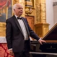 Tri-C Classical Piano Series: Pierre Réach