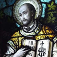 Mass for the Feast Day of St. Ignatius of Loyola