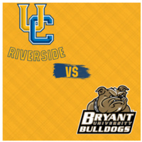 Men's Soccer vs. Bryant