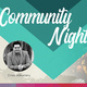 Cabrillo Festival Community Night