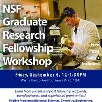 NSF GRFP Workshop