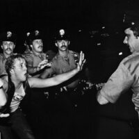 Reflections on Stonewall at 50