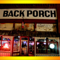 Summer Series: Discover the Back Porch
