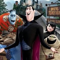 "Cinema Saturday: ""Hotel Transylvania"""