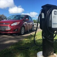"""Plug and Play"" -Sustainability and Drive Electric PA"