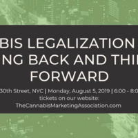 Cannabis Legalization in NYC: Looking Back and Thinking Forward