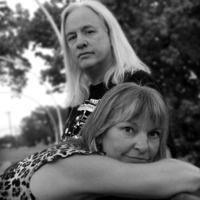 Austin's Jim Patton & Sherry Brokus at 49 West