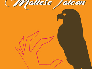 Fake Radio Presents: A Live Recreation of Lux Radio Theater's The Maltese Falcon feat. Lynne Stewart